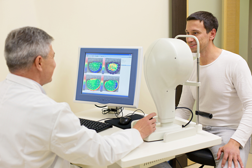 treatments for keratoconus